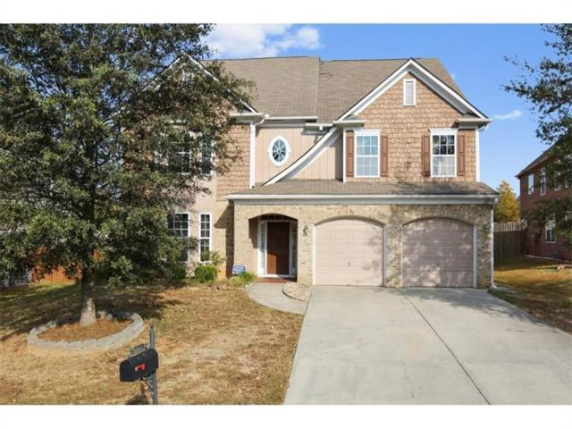 4430 Sunbonnet Road, Cumming, GA 30028 (MLS #5911593) :: North Atlanta Home Team
