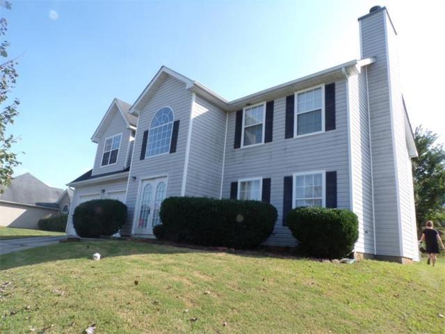 710 Fletcher Drive, Winder, GA 30680 (MLS #5911598) :: North Atlanta Home Team