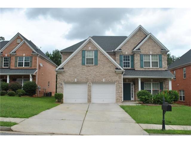 652 Scenic Creek Drive, Lawrenceville, GA 30046 (MLS #5911603) :: North Atlanta Home Team