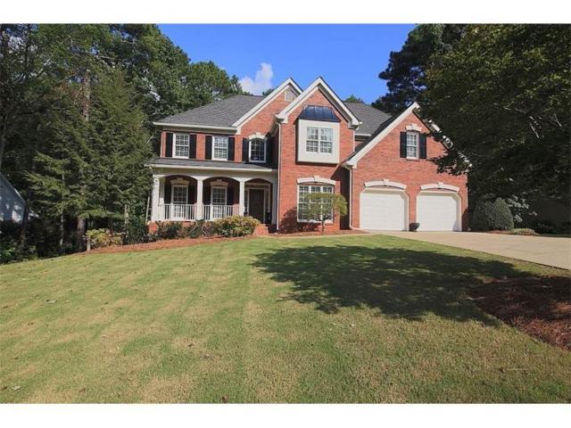 1204 Benbrooke Court, Acworth, GA 30101 (MLS #5911615) :: North Atlanta Home Team