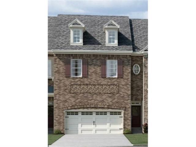 1450 Edgebrook Court #001, Atlanta, GA 30329 (MLS #5911621) :: North Atlanta Home Team