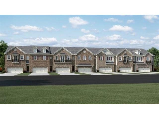 1452 Edgebrook Court #002, Atlanta, GA 30329 (MLS #5911622) :: North Atlanta Home Team
