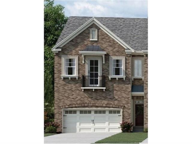 1454 Edgebrook Court #003, Atlanta, GA 30329 (MLS #5911623) :: North Atlanta Home Team