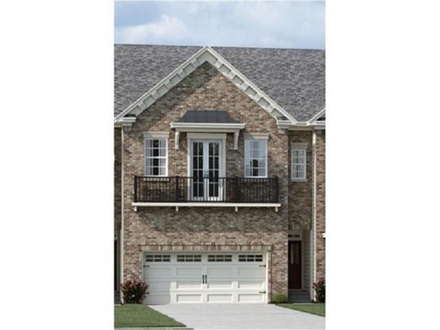 1456 Edgebrook Court #004, Atlanta, GA 30329 (MLS #5911624) :: North Atlanta Home Team