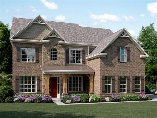 2960 Manorview Lane, Milton, GA 30004 (MLS #5911626) :: North Atlanta Home Team