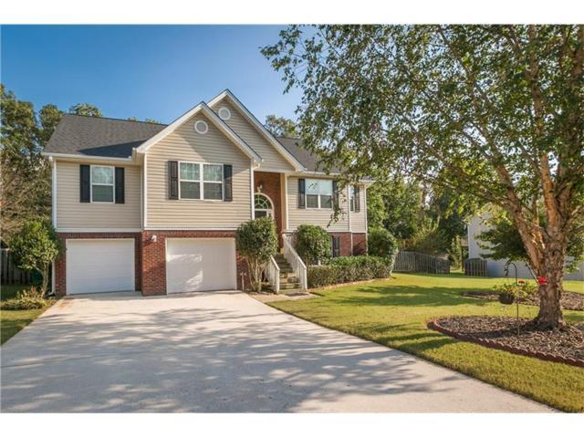 529 Emerald Point Trail, Monroe, GA 30655 (MLS #5911681) :: North Atlanta Home Team