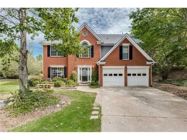 3595 Highland Bluff Drive, Suwanee, GA 30024 (MLS #5911704) :: North Atlanta Home Team