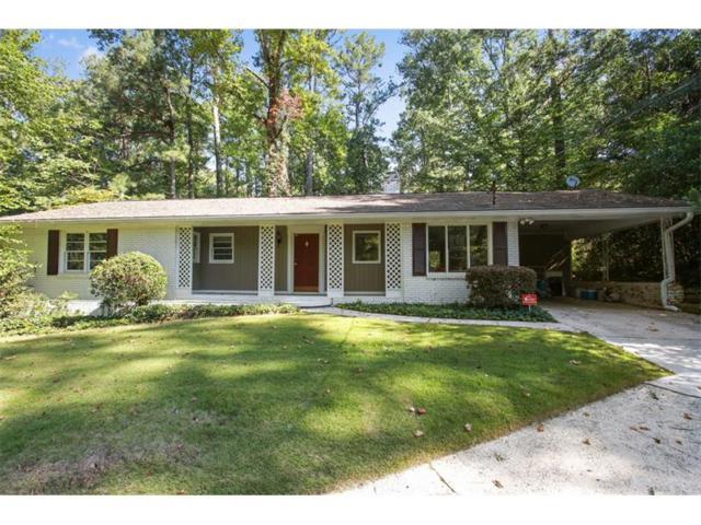 1635 Heatherwood Drive, Decatur, GA 30033 (MLS #5911726) :: North Atlanta Home Team