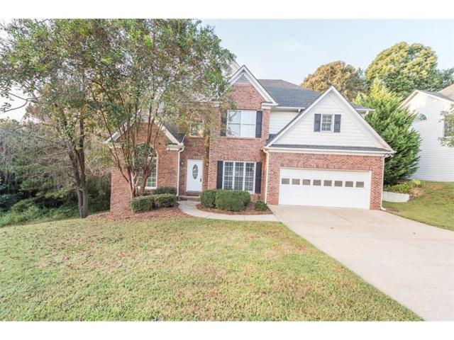 414 Ballymore Pass, Woodstock, GA 30189 (MLS #5911731) :: North Atlanta Home Team