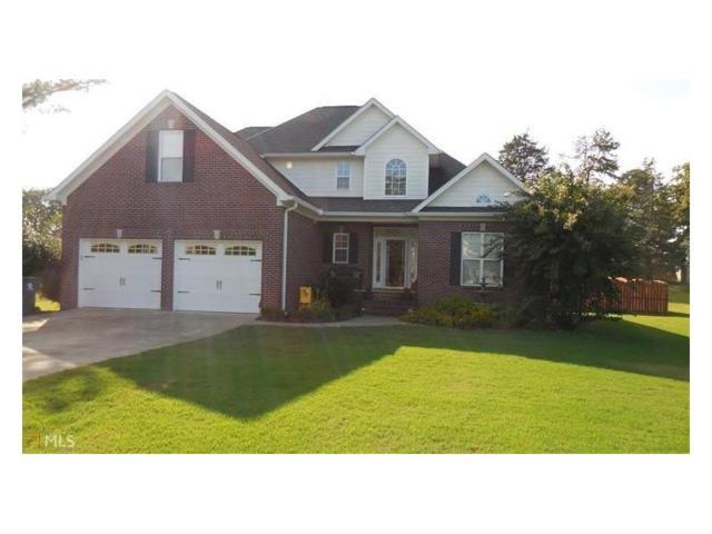 136 Hope Lane, Cedartown, GA 30125 (MLS #5911748) :: North Atlanta Home Team