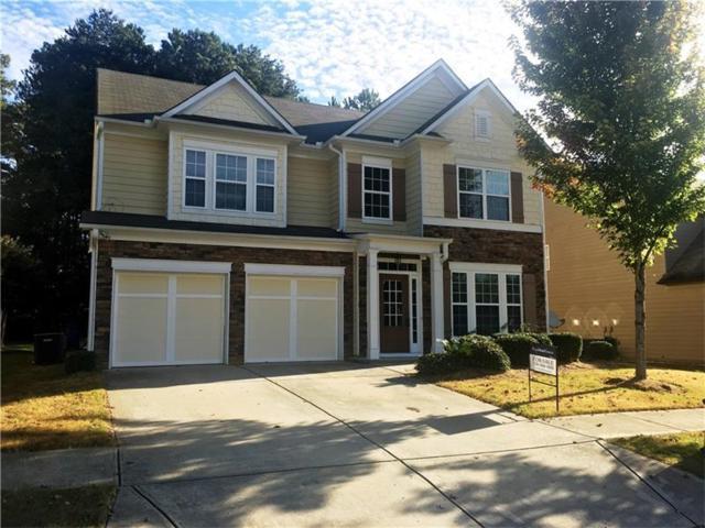 1085 Harvest Brook Way, Lawrenceville, GA 30043 (MLS #5911762) :: North Atlanta Home Team