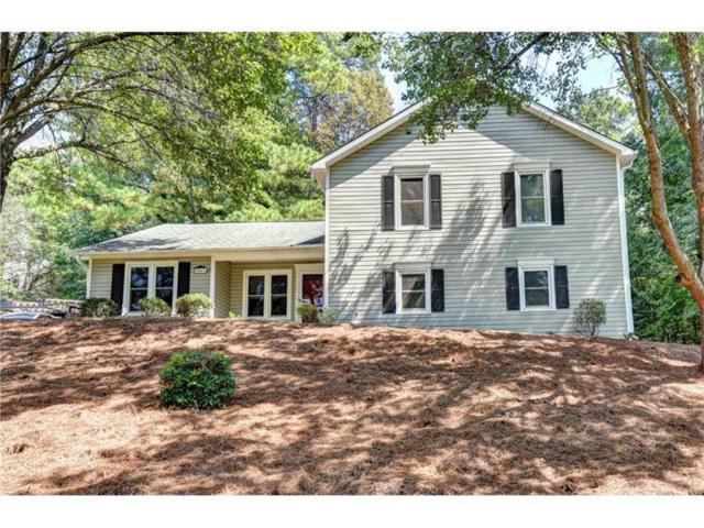 2063 Arbor Forest Drive, Marietta, GA 30064 (MLS #5911776) :: North Atlanta Home Team