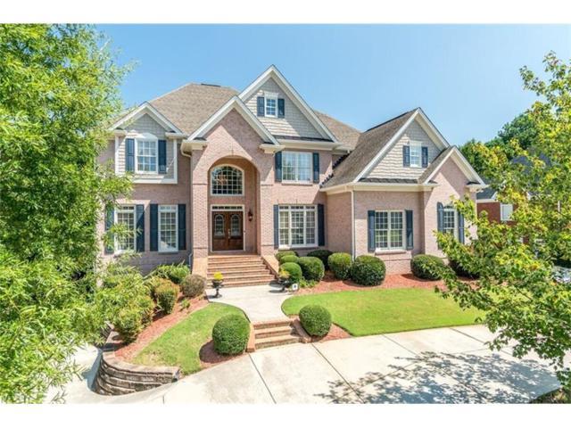 692 Grassmeade Way, Snellville, GA 30078 (MLS #5911799) :: North Atlanta Home Team