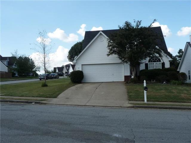 2665 Kentshire Way, Lawrenceville, GA 30044 (MLS #5911800) :: North Atlanta Home Team