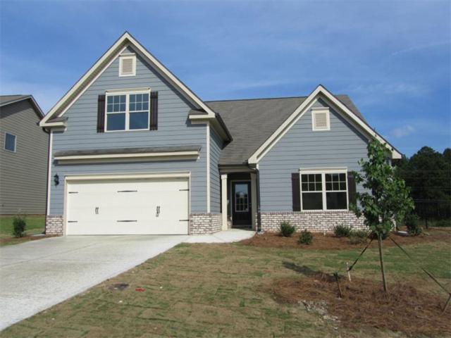 670 Massey Street, Winder, GA 30680 (MLS #5911822) :: North Atlanta Home Team