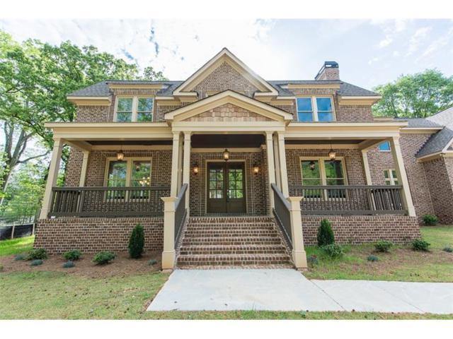 494 Quillian Avenue SE, Atlanta, GA 30317 (MLS #5911828) :: North Atlanta Home Team