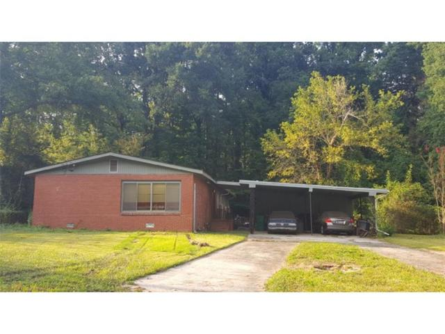1502 Beechcliff Drive NE, Atlanta, GA 30329 (MLS #5911850) :: North Atlanta Home Team
