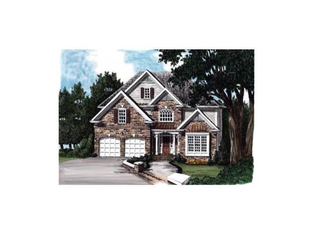 8960 Yellow Pine Court, Gainesville, GA 30506 (MLS #5911856) :: North Atlanta Home Team