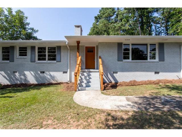 2415 Cofer Circle, Tucker, GA 30084 (MLS #5911887) :: North Atlanta Home Team