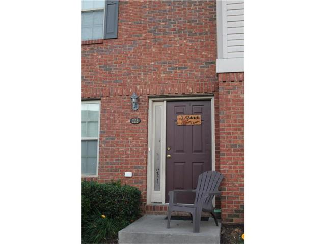 123 Madison Place #203, Adairsville, GA 30103 (MLS #5911891) :: North Atlanta Home Team