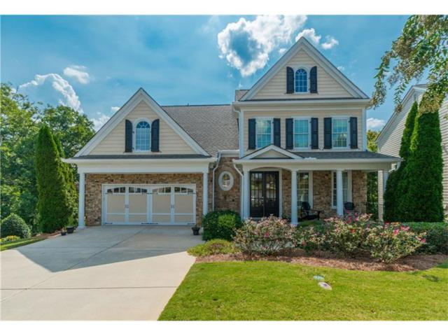 3327 Marina View Way, Gainesville, GA 30506 (MLS #5911943) :: North Atlanta Home Team