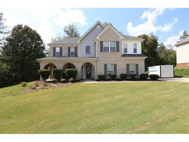 2054 Jessica Way, Conyers, GA 30012 (MLS #5911951) :: North Atlanta Home Team