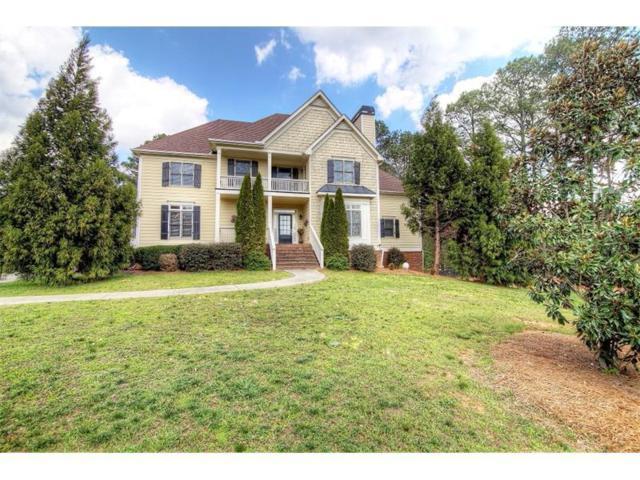 203 Little River Farms Trail, Canton, GA 30115 (MLS #5911954) :: North Atlanta Home Team