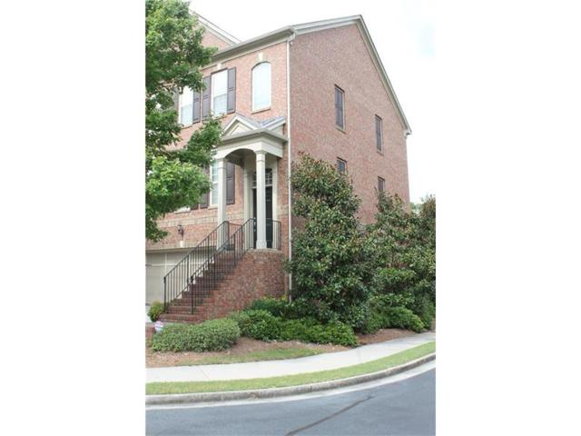 2860 Overlook Trace, Atlanta, GA 30324 (MLS #5911956) :: North Atlanta Home Team