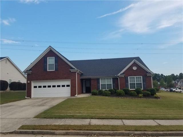 3101 Cranberry Lane, Buford, GA 30519 (MLS #5912045) :: North Atlanta Home Team