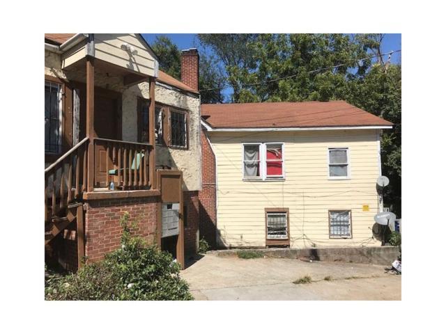1688 Lakewood Avenue SE, Atlanta, GA 30315 (MLS #5912050) :: North Atlanta Home Team
