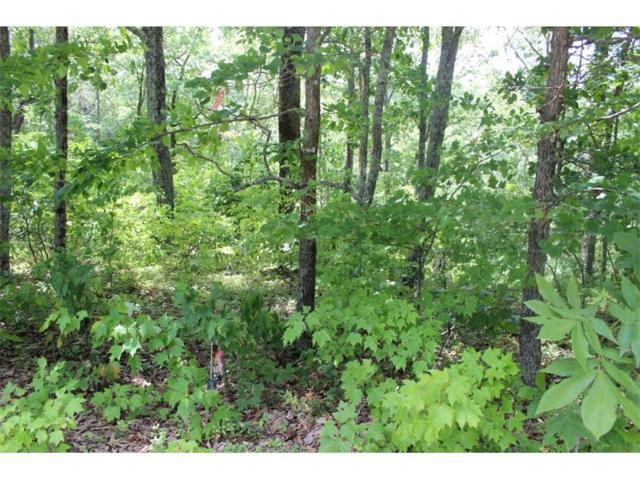 1398 Foxhound Trail, Ranger, GA 30734 (MLS #5912072) :: North Atlanta Home Team