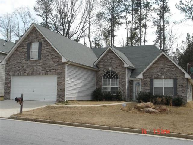 1573 Cutters Mill Drive, Lithonia, GA 30058 (MLS #5912082) :: North Atlanta Home Team