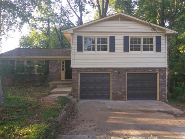 2545 Appomattox Drive, Decatur, GA 30034 (MLS #5912098) :: North Atlanta Home Team