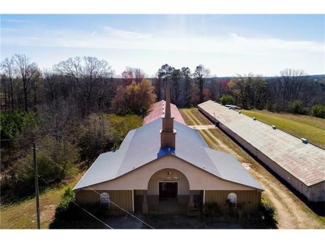 4240 Winder Highway, Flowery Branch, GA 30542 (MLS #5912107) :: North Atlanta Home Team