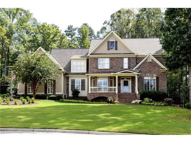 14700 Taylor Valley Way, Milton, GA 30004 (MLS #5912108) :: North Atlanta Home Team