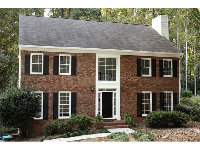 1471 Sandford Trail SW, Lilburn, GA 30047 (MLS #5912114) :: North Atlanta Home Team