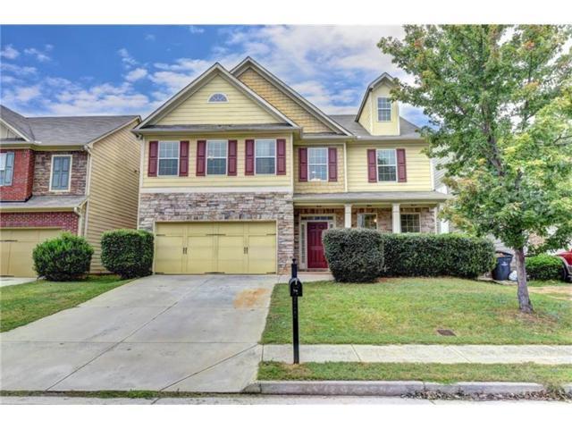 712 Sonoma Drive, Lawrenceville, GA 30045 (MLS #5912138) :: North Atlanta Home Team