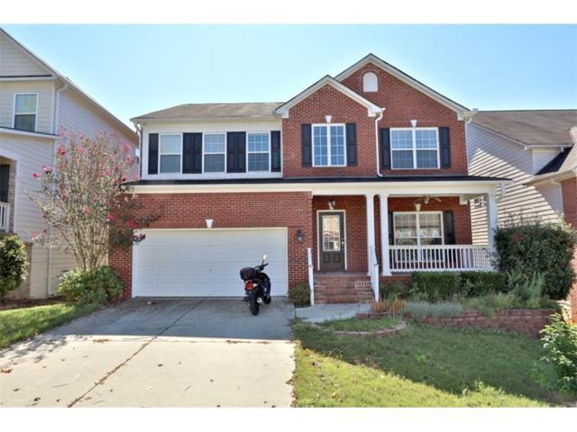 6865 Mimosa Circle, Tucker, GA 30084 (MLS #5912151) :: North Atlanta Home Team
