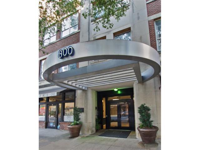 800 Peachtree Street NE #8521, Atlanta, GA 30308 (MLS #5912186) :: North Atlanta Home Team