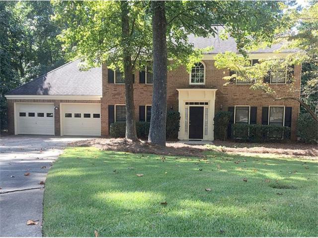 2645 Chancellor Way, Duluth, GA 30096 (MLS #5912189) :: North Atlanta Home Team