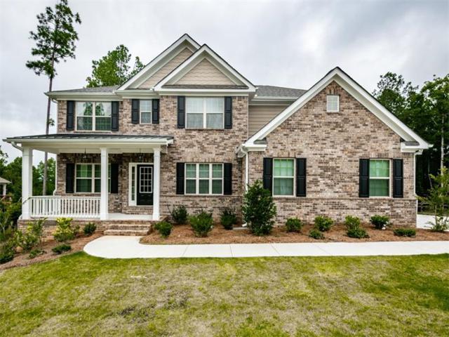 2098 Harmony Drive, Canton, GA 30115 (MLS #5912225) :: Path & Post Real Estate