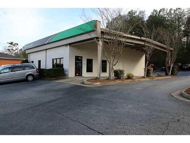 4182 Stone Mountain Highway, Lilburn, GA 30047 (MLS #5912230) :: North Atlanta Home Team