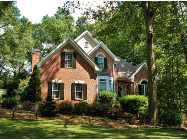 2031 Burgundy Drive, Braselton, GA 30517 (MLS #5912266) :: North Atlanta Home Team