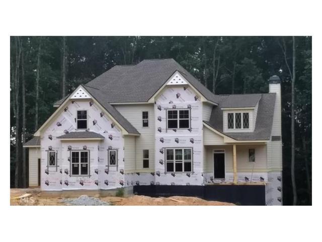 401 Lakeshore Drive, Monroe, GA 30655 (MLS #5912276) :: North Atlanta Home Team