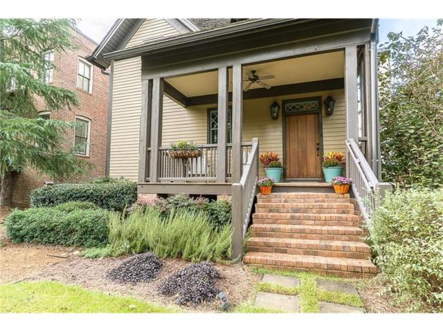 6048 Clay Street, Norcross, GA 30071 (MLS #5912295) :: North Atlanta Home Team