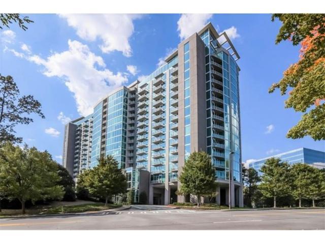 3300 Windy Ridge Parkway SE #1213, Atlanta, GA 30339 (MLS #5912300) :: North Atlanta Home Team
