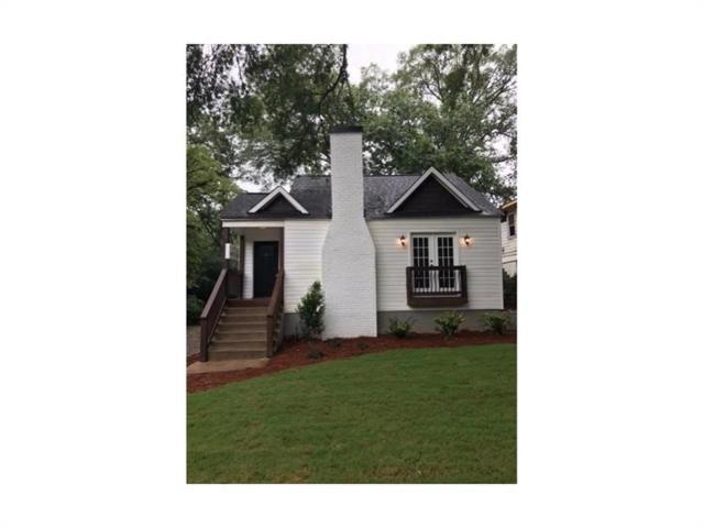 510 Walnut Street, Hapeville, GA 30354 (MLS #5912302) :: North Atlanta Home Team