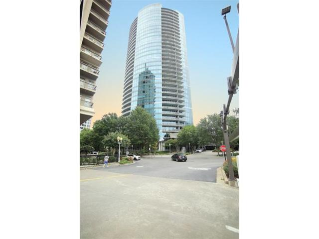 3338 Peachtree Road #1704, Atlanta, GA 30326 (MLS #5912303) :: North Atlanta Home Team