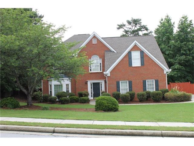 990 Lilac Arbor Road, Dacula, GA 30019 (MLS #5912309) :: North Atlanta Home Team