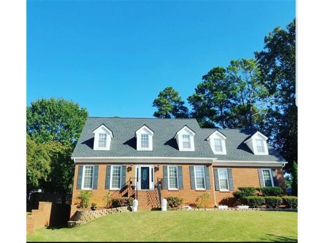 908 Jami Court, Lawrenceville, GA 30046 (MLS #5912336) :: North Atlanta Home Team